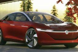 Volkswagen mampu produksi 50 juta mobil listrik