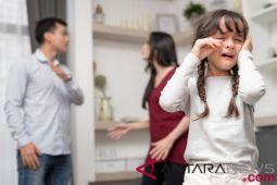 Kekerasan rumah tangga berawal dari stres benarkah?