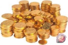 Pada 2018, Antam perbanyak penjualan emas ke toko resmi