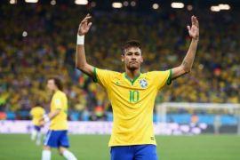Brazil cemaskan permainan terorganisir Swiss