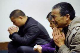 Korban MH370 Gugat Boeing