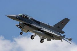 Jet tempur Turki jatuh, satu orang tewas
