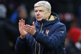 Kata  Wenger Arsenal telah melupakan kekalahan di Ostersund