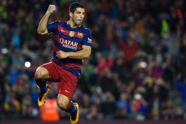 Barca Perbesar Keunggulan di Klasemen Liga Spanyol