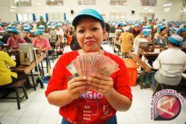 Punya uang kertas lusuh ? Bank Indonesia buka penukaran uang di Lampung Fair