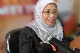 Nilai impor Lampung naik