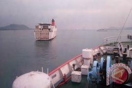 Kapal feri berbobot 5.000 GT, keamanan pelayaran lebih terjamin