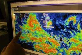 BMKG: Waspadai Hujan Petir-angin Kencang Di Lampung