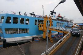 ASDP Bakauheni : Mulai 24 Desember, kapal feri besar wajib dioperasikan