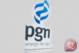 PGN-PLN jalin kesepakatan pengiriman gas alam cair