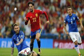 Spanyol Terancam Dicoret Dari Piala Dunia