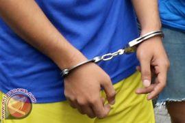 Polresta Bandarlampung Tangkap Terduga Bandar Narkoba