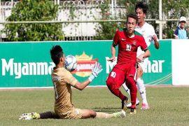 Dua gol Witan bawa Indonesia taklukan Taiwan 3-1