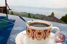 Nikmati Kopi Khas Sumut di Coffee Fest Toba