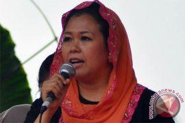 Yenny Wahid masih istikharah terkait disebut bakal masuk tim Prabowo-Sandi