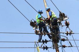 Saat tes CPNS, PLN jamin pasokan listrik