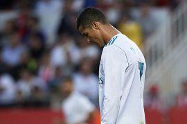 Kontra Leganes, Madrid tanpa Ronaldo