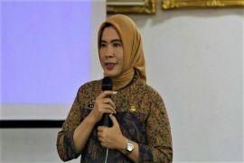 Daya Saing Lampung Kembali Naik