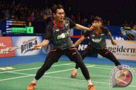 Ahsan/Rian Genapkan Ganda Putra di Semifinal China