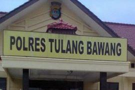 Kasus Penyerangan Personel Polisi di Tulang Bawang Masih Diselidiki