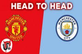 Duo Manchester puncaki liga Inggris