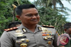 Pencuri Dana Desa Lampung Timur Dibekuk Polisi