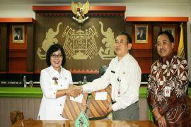 Pemprov Lampung Gandeng Balitbang Kementan Tingkatkan Pertanian
