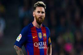 Messi absen sedikitnya tiga minggu