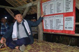 KPK tetapkan Bupati Lampung Tengah sebagai tersangka