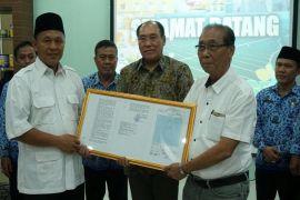 Bupati Jadikan Lampung Tengah Ramah Investor