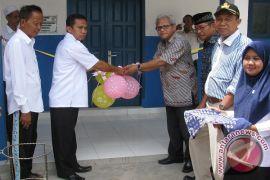 Perusahaan Migas Bantu Renovasi Sekolah di Lampung Timur