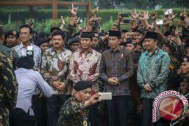 Presiden Minta Pemuda Muhammadiyah Jaga Kesatuan Indonesia
