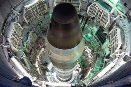Rusia dan AS siap kurangi senjata nuklir