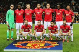 MU raih predikat klub berpendapatan terbesar di Eropa