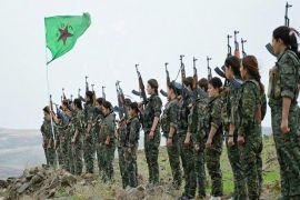 Tak percayai AS, Turki ancam serbu wilayah Kurdi