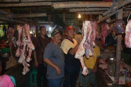 Lampung Tengah manfaatkan teknologi informasikan harga sembako