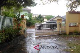 BMKG prakirakan sejumlah daerah di Lampung hujan