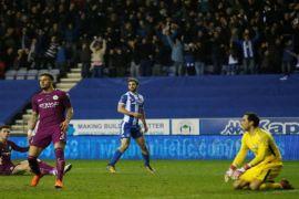Wigan singkirkan City dari Piala FA