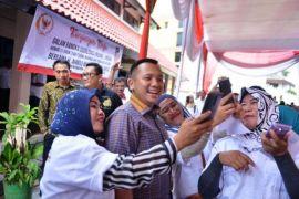 Pilgub Lampung Buka Kemenangan Gerindra