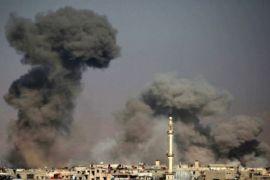 DK PBB : Pengepungan Ghouta Timur harus segera dicabut