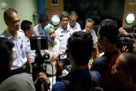 Indonesia tidak masuk rilis polusi udara WHO
