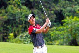 Danny Masrin incar kejayaan di ADT Indonesia