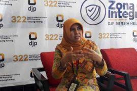 Penerimaan Pajak Lampung-Bengkulu Sekitar 75 Persen
