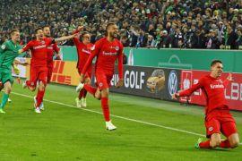 Bayern vs Eintracht bertemu di Final Piala Jerman