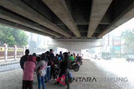 Lampung diprakirakan hujan