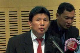 Komjen Ari Dono siang ini dilantik jadi Wakapolri