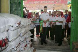 Pemprov Lampung luncurkan Toko Tani