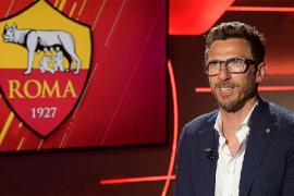 Digilas Liverpool, pelatih AS Roma optimistis melaju ke final