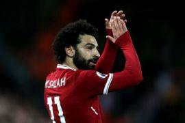 Salah cetak gol kemenangan Liverpool