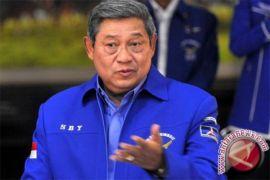 Demokrat nyatakan SBY tak pernah sakiti pers